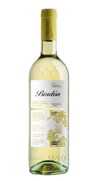 Bordón Blanco 2019