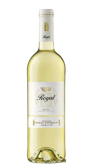 Royal Blanc 2019