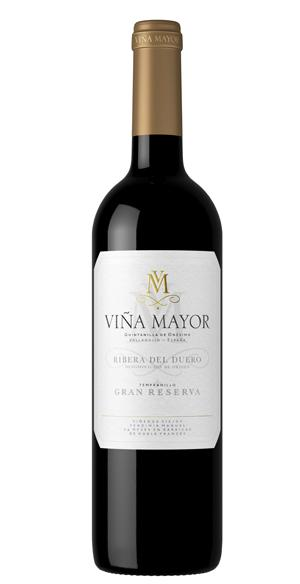 Viña Mayor Gran Reserva 2012